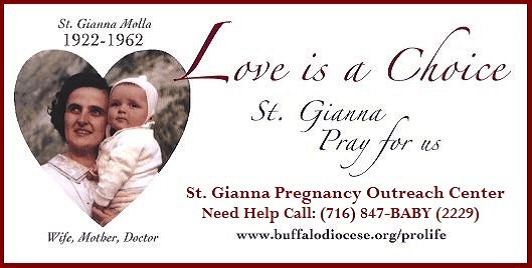 St. Gianna Molla Mission